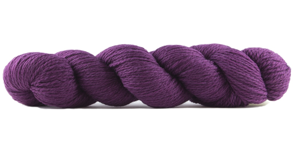 Merino d`Arles - Rosy Green Wool in der Farbe Azalée