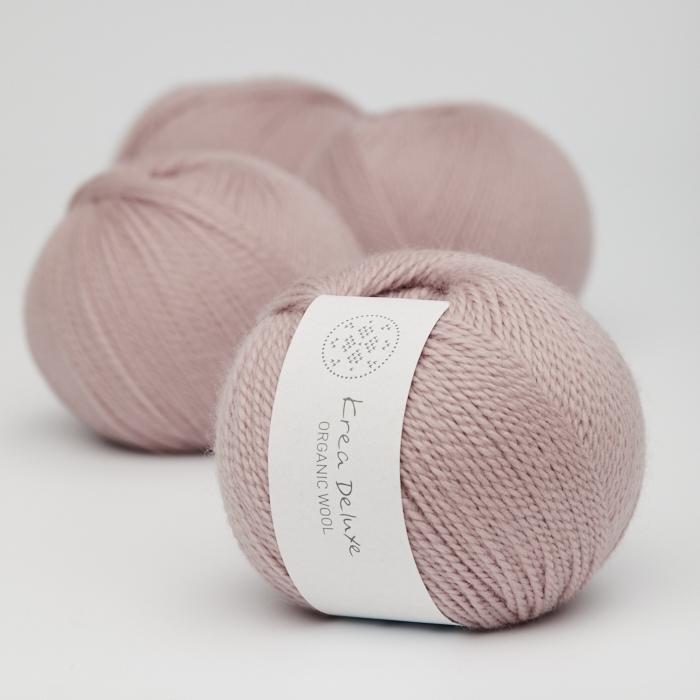 Wool 1 (Neu) - Krea Deluxe in der Farbe W 14