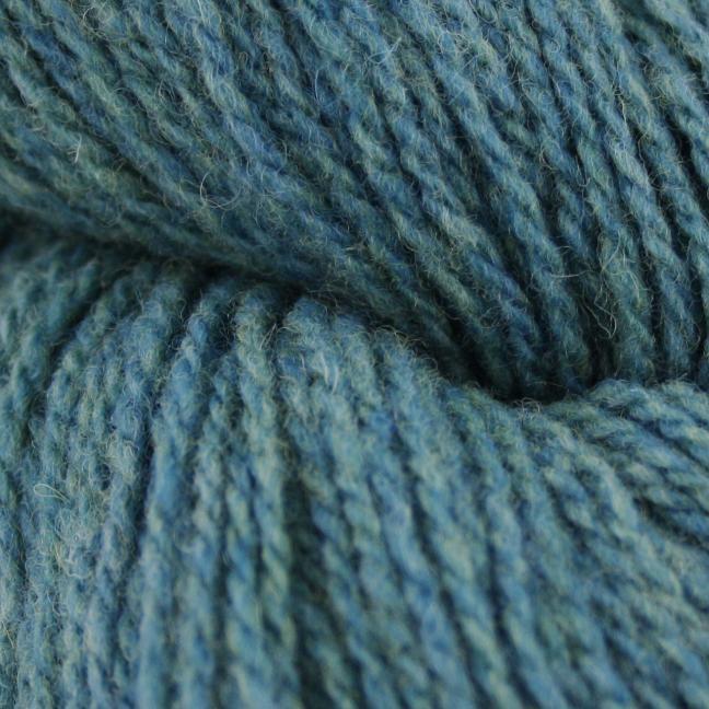 Semilla Melange - BC Garn in der Farbe 08 Aqua