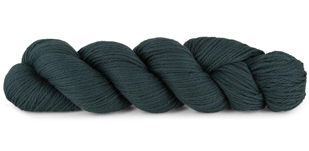 Big Merino Hug - Rosy Green Wool in der Farbe Zeder (110)