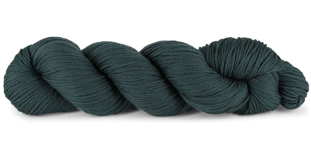 Cheeky Merino Joy - Rosy Green Wool in der Farbe Zeder (110)