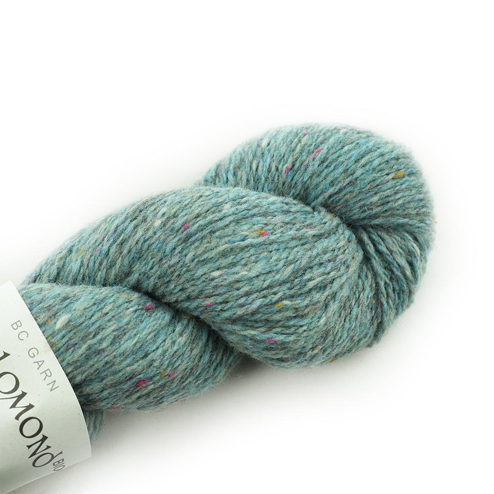 Loch Lomond - BC Garn in der Farbe 10 Hellblau