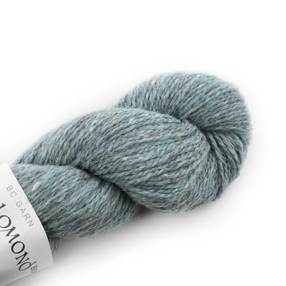 Loch Lomond - BC Garn in der Farbe 21 Babyblau