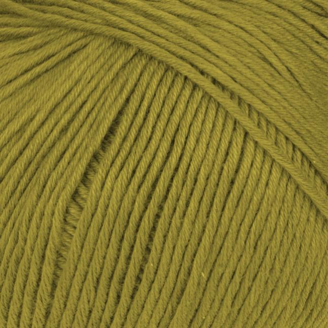 Alba - BC Garn in der Farbe 27 Messing