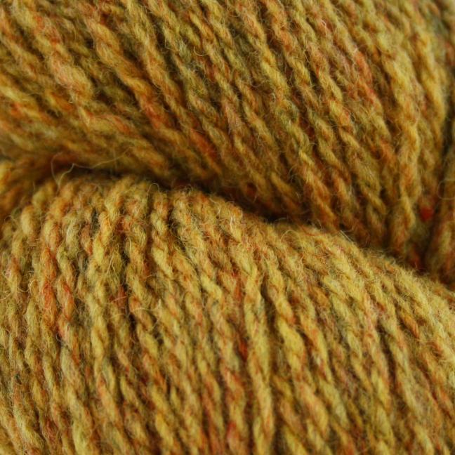 Semilla Melange - BC Garn in der Farbe 15 Senf