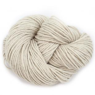 Northern Lights - BC Garn in der Farbe 02 Light Beige