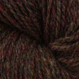 Semilla Melange - BC Garn in der Farbe 13 Schoko