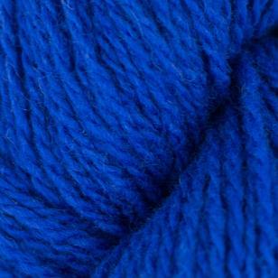Semilla Melange - BC Garn in der Farbe 29 Royalblau
