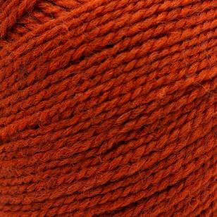 Semilla - BC Garn in der Farbe 011 Burnt Orange