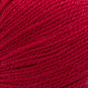 Semilla - BC Garn in der Farbe 013 Kirschrot