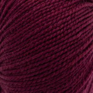 Semilla - BC Garn in der Farbe 014 Aubergine