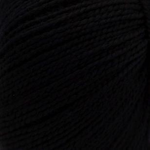 Semilla - BC Garn in der Farbe 031 Schwarz